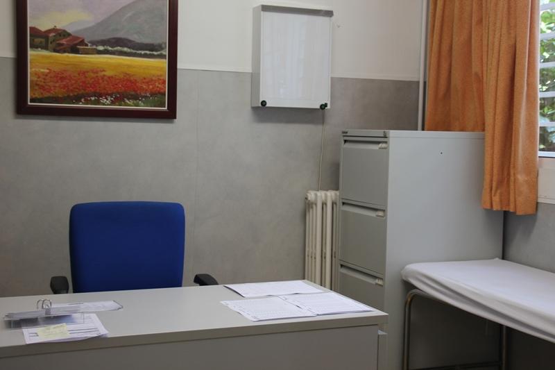 Residencia Barcelona médicos
