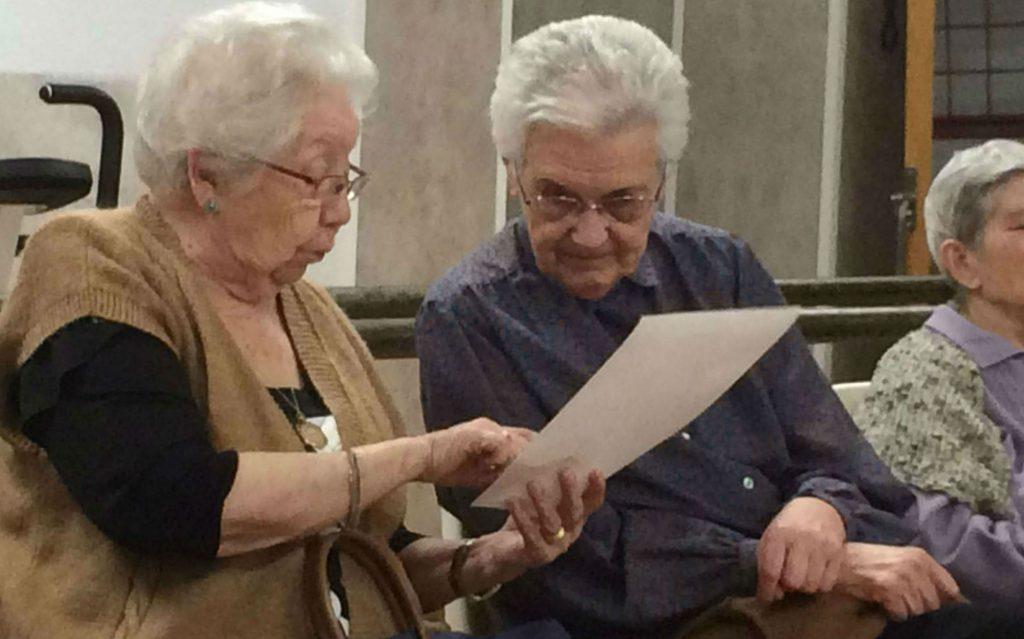 Musicoterapia para ancianos