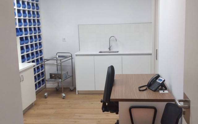 Servicios Medicos Residencia Barcelona