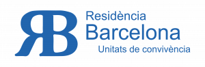 Logo Residencia Barcelona Unitats de Convivencia