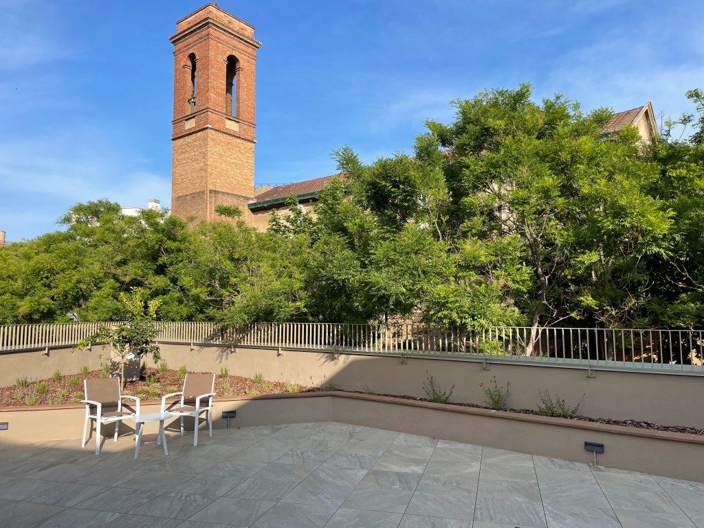 Instalaciones Residencia Barcelona