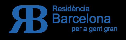 Logo Residencia Barcelona per a Gent Gran